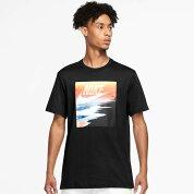 ナイキNIKETシャツ半袖メンズサマーフォト3ブラック(nikeSummerPhoto3S/STeeBlackティーシャツT-SHIRTSカットソートップスメンズ男性用CW0429-010)[M便1/1]icefieldicefield