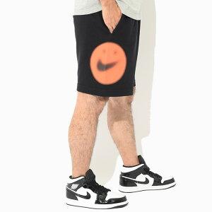 ナイキNIKEハーフパンツメンズUSAワールドツアーFTショーツブラック(nikeUSAWorldTourFTShortBlackスウェットショーツショートパンツハーフパンツハーパンボトムスメンズ男性用DA0645-010)