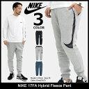 ナイキ NIKE パンツ メンズ 17FA ハイブリッド フリース(nike 17FA Hybrid Fleece Pant ジョガーパンツ スウェットパンツ スエットパンツ ボトムス メンズ 男性用