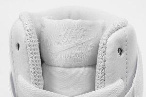 ナイキNIKEスニーカーメンズ男性用エアフォース1ハイ07White/White(nikeAIRFORCE1HIGH07エアフォース1ホワイト白SNEAKERMENS・靴シューズSHOES315121-115)icefiledicefield