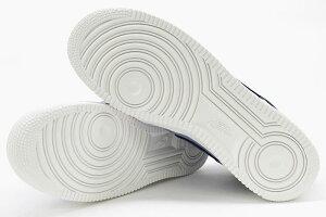 ナイキNIKEスニーカーメンズ男性用エアフォース1ハイ07LV8AshenSlate/Obsidian(nikeAIRFORCE1HIGH07LV8SNEAKERMENS・靴シューズSHOES806403-404)icefiledicefield