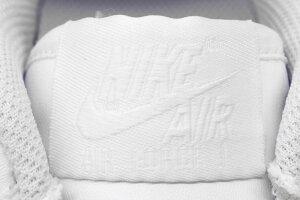 スーパーセール開催!ナイキNIKEスニーカーレディース女性用エアフォース1GSWhite/White(nikeAIRFORCE1GSホワイト白SNEAKERLADIES・靴シューズSHOES314192-117)