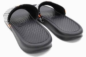 スーパーセール開催!ナイキNIKEサンダルメンズ男性用ベナッシJDIプリントBlack/Black(nikeBENASSIJDIPRINTシャワーサンダルスポーツサンダルSANDALMENS・靴シューズSHOES631261-016)