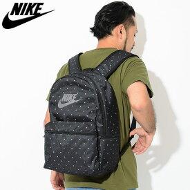 ナイキ NIKE リュック AOP ヘリテージ バックパック(nike AOP Heritage Backpack Bag バッグ バック Daypack デイパック 普段使い 通勤 通学 旅行 メンズ レディース ユニセックス 男女兼用 BA5761)