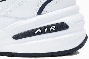 ナイキNIKEスニーカーメンズ男性用エアモナーク4White/MetallicSilver(nikeAIRMONARCHIVダッドシューズダッドスニーカーホワイト白SNEAKERMENS・靴シューズSHOES415445-102)icefiledicefield