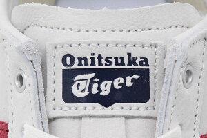 オニツカタイガーOnitsukaTigerスニーカーレディース&メンズメキシコ66VaporousGrey/Peacoat(OnitsukaTigerMEXICO66オフホワイトSNEAKERLADIESMENS・靴シューズSHOESD832L-9058)