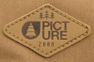 ピクチャーPICTUREジャケットメンズMCマレー(pictureMCMurrayJKTJACKETアウタージャンパー・ブルゾンメンズ男性用アウトドアMVT243)icefiledicefield