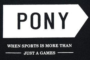 ポニーPONYTシャツ半袖メンズジャストアゲームズ(PONYJustAGamesS/STeeティーシャツT-SHIRTSカットソートップスP19TE06)[M便1/1]