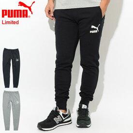 プーマ PUMA パンツ メンズ クラシックス スウェットパンツ 限定(PUMA Classics Sweat Pant Limited スエットパンツ スポーツアパレル ボトムス メンズ 男性用 595894)