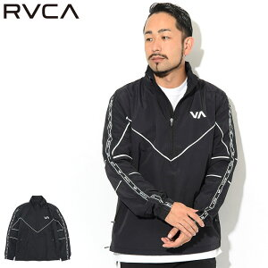 ルーカRVCAジャケットメンズトランスポーターアノラック(RVCATransporterAnorakJKTナイロンジャケットJACKETJAKETアウタージャンパー・ブルゾンメンズ男性用AJ042-754)