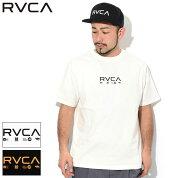 ルーカRVCATシャツ半袖メンズルークルーカ(RVCALukeRVCAS/STeeティーシャツT-SHIRTSカットソートップスメンズ男性用BA041-202)[M便1/1]icefieldicefield