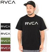 ルーカRVCATシャツ半袖メンズ20SPビッグルーカ(RVCA20SPBigRVCAS/STeeティーシャツT-SHIRTSカットソートップスメンズ男性用BA041-204)[M便1/1]icefieldicefield