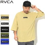 ルーカRVCATシャツ半袖メンズインブルームボックスルーカ(RVCAInBroomBoxRVCAS/STeeビッグシルエットオーバーサイズティーシャツT-SHIRTSカットソートップスメンズ男性用BA041-218)[M便1/1]icefieldicefield