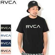 ルーカRVCATシャツ半袖メンズ21SUビッグルーカ(RVCA21SUBigRVCAS/STeeティーシャツT-SHIRTSカットソートップスメンズ男性用BB041-246)[M便1/1]icefieldicefield