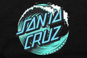 サンタクルーズSANTACRUZTシャツ半袖メンズウェーブドット(SANTACRUZWaveDotS/STeeティーシャツT-SHIRTSカットソートップスメンズ男性用44152076)[M便1/1]icefiledicefield