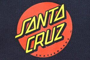 サンタクルーズSANTACRUZパーカージップアップメンズクラシックドット(SANTACRUZClassicDotFullZipHoodieフードフーディーフルジップスウェットZipupHoodyParkerトップスメンズ男性用44251127)icefiledicefield