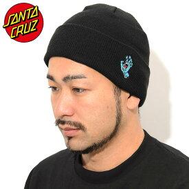 サンタクルーズ SANTA CRUZ ニット帽 メンズ スクリーミング ハンド ビーニー ( SANTA CRUZ Screaming Hand Beanie ニットキャップ 帽子 メンズ 男性用 44441789 )