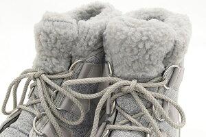 ソレルSORELブーツレディース女性用ソレルエクスプローラーカーニバルDove/Whiteウィメンズ(SorelSORELEXPLORERCARNIVALWOMENS防水BootBootsスノー・ブーツウィンター・ブーツ靴・ブーツsoreruLadysウーマンズグレー灰LL5325-081)