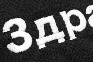 エスアールエスSRESTシャツ半袖メンズチャンピオンエンブロイダーロシアコラボ(SRS×ChampionEmbroiderRussianS/STeeティーシャツT-SHIRTSカットソートップスプロジェクトエスアールエスKNT01353)[M便1/1]icefiledicefield