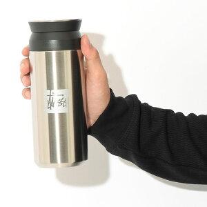 ステューシーSTUSSY水筒KINTOTravelTumbler500mlコラボ(stussyキントートラベルタンブラーWネーム保温保冷メンズ・男性用138721USAモデル正規品ストゥーシースチューシー小物)icefieldicefield