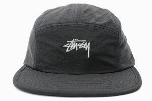 ステューシーSTUSSYキャップ帽子SU19StockCampCap(キャンプキャップストラップバックメンズ・男性用132932USAモデル正規品ストゥーシースチューシー)icefiledicefield