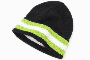 ステューシーSTUSSYニット帽StripedCuff(stussybeanieビーニー帽子ニットキャップメンズ・男性用132938USAモデル正規品ストゥーシースチューシー)icefiledicefield
