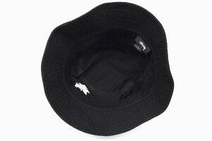 ステューシーSTUSSYバケットハットStockBucketHat帽子(stussyhatメンズ・男性用132974USAモデル正規品ストゥーシースチューシー)icefieldicefield
