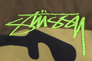 ステューシーSTUSSYジャケットメンズCamoCruizeCoach(stussyJKTコーチジャケットカモ迷彩JACKETJAKETアウターコーチジャンパー・ブルゾンメンズ・男性用115402USAモデル正規品ストゥーシースチューシー)
