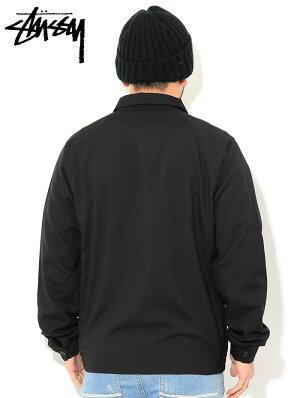 ステューシーSTUSSYジャケットメンズ19HOBryan(stussyJKTブライアンジャケットJACKETJAKETアウタージャンパー・ブルゾンメンズ・男性用115484USAモデル正規品ストゥーシースチューシー)icefieldicefield