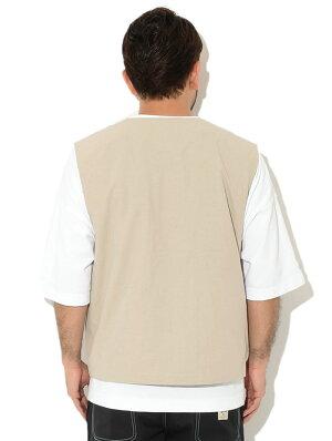 ステューシーSTUSSYジャケットメンズNylonApproach(stussyVestベストJACKETJAKETアウタージャンパー・ブルゾンメンズ・男性用115579USAモデル正規品ストゥーシースチューシー)