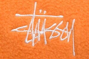 ステューシーSTUSSYジャケットメンズBasicPolarFleeceMock(stussyJKTフリースハーフジッププルオーバーJACKETJAKETアウタージャンパー・ブルゾンメンズ・男性用118333USAモデル正規品ストゥーシースチューシー)icefieldicefield