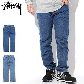 ステューシー STUSSY パンツ メンズ Slim OL ( stussy jean denim pant デニムパンツ ジーンズ ジーパン スリム ボトムス メンズ・男性用 316041 USAモデル 正規 品 ストゥーシー スチューシー )