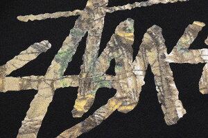 ステューシーSTUSSYパーカージップアップメンズCamoStock(stussyfullziphoodedsweatフードフーディスウェットトップスZipupHoodyParkerフルジップメンズ・男性用1974296USAモデル正規品ストゥーシースチューシー)icefiledicefield