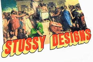 ステューシーSTUSSYTシャツ半袖メンズZeus(stussyteeティーシャツT-SHIRTSカットソートップスメンズ・男性用1904393USAモデル正規品ストゥーシースチューシー)[M便1/1]icefiledicefield