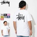 ステューシー STUSSY Tシャツ 半袖 メンズ Basic Stussy ( stussy tee ティーシャツ T-SHIRTS カットソー トップス ベーシック メンズ・男性用 1904500