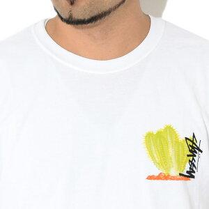 ステューシーSTUSSYTシャツ半袖メンズ&レディースDesertBloom(stussyteeティーシャツT-SHIRTSカットソートップスメンズ・男性用1904686USAモデル正規品ストゥーシースチューシー)[M便1/1]icefieldicefield