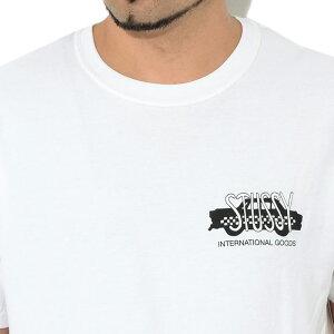 【7/19入荷予定】ステューシーSTUSSYTシャツ半袖メンズ&レディースTaxiCab(stussyteeティーシャツT-SHIRTSカットソートップスメンズ・男性用1904694USAモデル正規品ストゥーシースチューシー)[M便1/1]icefieldicefield