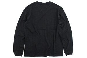 サブサエティSubcietyTシャツ長袖メンズミドルロゴ(subcietyサブサエティーMiddleLogoL/STeeティーシャツT-SHIRTSトップスロングロンティーロンt108-44723)icefieldicefield
