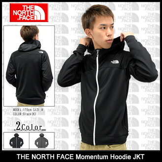 The North face THE NORTH FACE モーメンタムフーディージャケット (the north face Momentum Hoodie JKT JACKET JAKET HOODY parka men MENS the north face NT11303 THE, NORTHFACE)