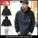 ザ ノースフェイス ナイロンジャケット メンズ THE NORTH FACE 18SS コンパクト JACKET(ノースフェイス メンズファッション ジャンパー...