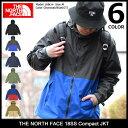 ザ ノースフェイス ナイロンジャケット メンズ THE NORTH FACE 18SS コンパクト JACKET(ノースフェイス メンズファッション ジャンパー…