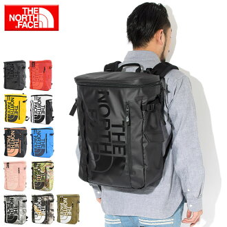 더 노스 페이스 THE NORTH FACE BC 퓨즈 박스 백팩 남성 및 여성 (the north face BC Fuse Box Backpack 가방 배낭 백 Bag Daypack 데이 팩 NM81357 더 노스 페이스 THE ・ NORTHFACE)