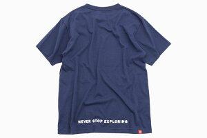 ザノースフェイスTHENORTHFACETシャツ半袖メンズスモールボックスロゴ(thenorthfaceSmallBoxLogoS/STeeティーシャツT-SHIRTSカットソートップスメンズMENSNT31848ザ・ノース・フェイスTHE・NORTHFACE)[M便1/1]icefiledicefield