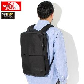 ザ ノースフェイス THE NORTH FACE リュック シャトル スリム デイパック ( Shuttle Slim Daypack バッグ バック Bag Backpack バックパック ビジネスバッグ 普段使い 通勤 通学 メンズ レディース ユニセックス NM81603 ザ・ノース・フェイス THE・NORTHFACE )