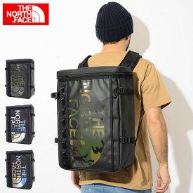 ザ ノースフェイス THE NORTH FACE リュック バッグ ノベルティ BC ヒューズ ボックス ( Novelty BC Fuse Box Backpack Bag ノースフェイス リュック バッグ バックパック デイパック 通勤 通学 旅行 メンズ レディース ユニセックス NM81939 )