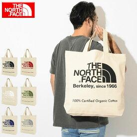 ザ ノースフェイス THE NORTH FACE トートバッグ 19SS TNF オーガニック コットン(the north face 19SS TNF Organic Cotton Tote Bag メンズ レディース ユニセックス 男女兼用 NM81908 ザ・ノース・フェイス THE・NORTHFACE)