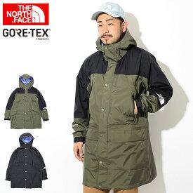 ザ ノースフェイス THE NORTH FACE ジャケット メンズ マウンテン レインテックス コート(Mountain Raintex Coat ナイロンジャケット JACKET マウンテンパーカー マンパー アウトドア ゴアテックス GORE-TEX NP11940 ザ・ノース・フェイス THE・NORTHFACE)