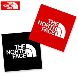 ザ ノースフェイス THE NORTH FACE ステッカー TNF スモール ( the north face TNF Small Sticker シール NN9719 ザ・ノース・フェイス THE・NORTHFACE )[M便 1/1] ice field icefield