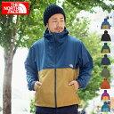ザ ノースフェイス ナイロンジャケット メンズ THE NORTH FACE コンパクト JACKET(ノースフェイス メンズファッション…