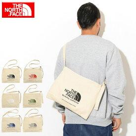 ザ ノースフェイス THE NORTH FACE ショルダーバッグ ミュゼット(the north face Musette Bag サコッシュ メンズ レディース ユニセックス 男女兼用 NM81972 ザ・ノース・フェイス THE・NORTHFACE)